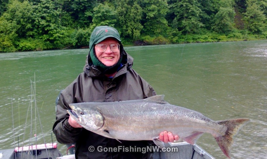 Gone Fishing Northwest – The Best Way to Catch Fish!